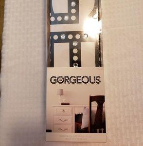"""""""Gorgeous"""" Wall Decor"""